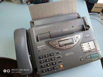 Факс Panasonic KX-F700