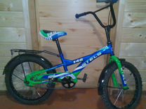 Продам велосипед stels 140