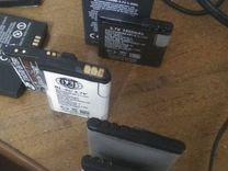 Аккумуляторы для старых и новых
