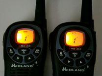 Рация мidland lxt-325