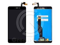 Дисплей для Xiaomi Redmi Note 4X +тач 5.5 черный