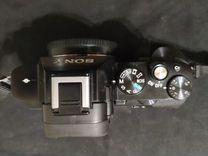 Sony a7 (Sony Alpha ilce-7) — Фототехника в Москве