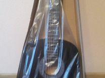 Новая гитара ищет дом
