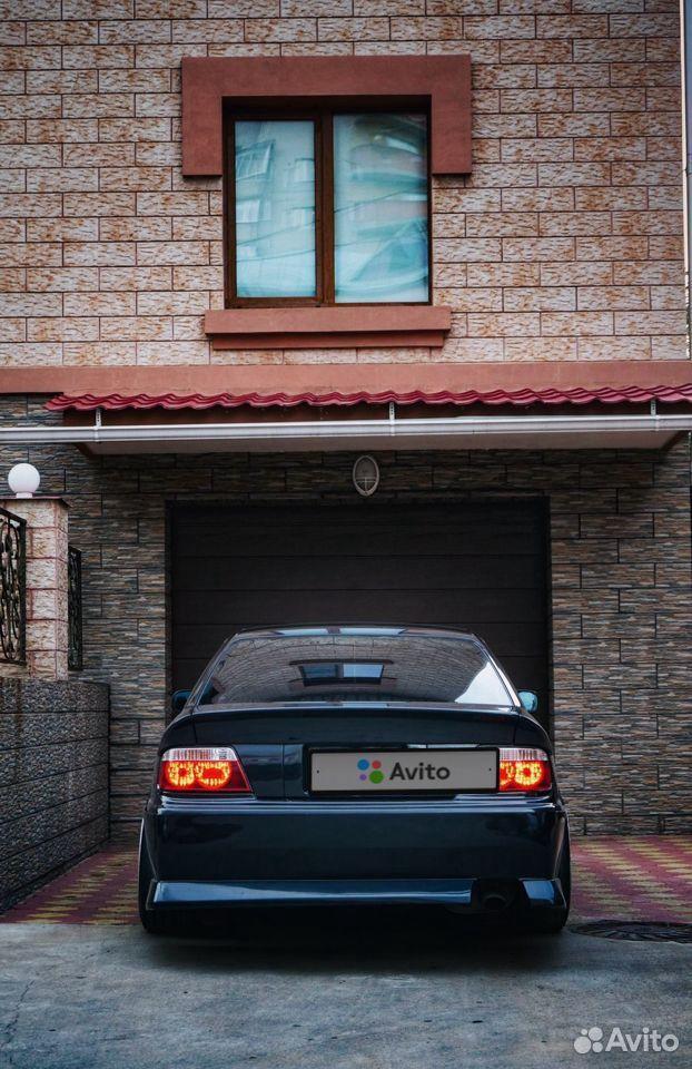 Toyota Chaser, 2000  89644614559 купить 8