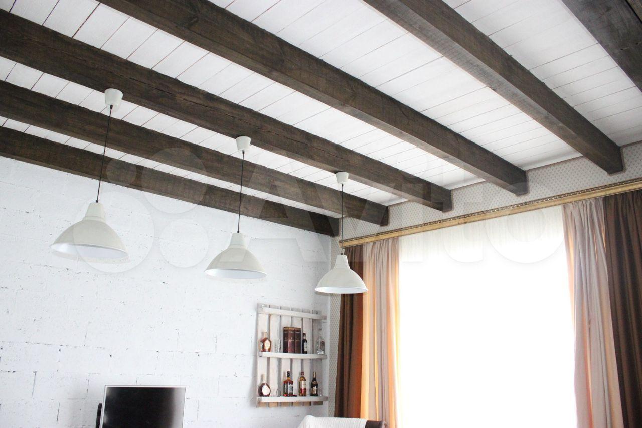 Дом 170 м² на участке 12 сот.  89587263277 купить 7