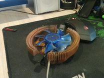 Кулер для процессора Ice Hammer