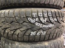 Toyo Observe g3 ice 205/60/r16