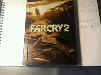 Farcry2 PS3