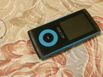 MP3-плеер цветной