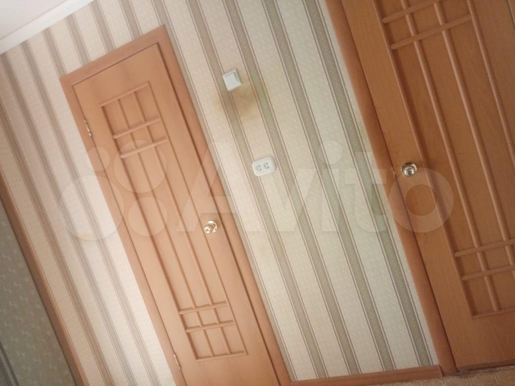 3-к квартира, 59.4 м², 1/5 эт.  89098116418 купить 5