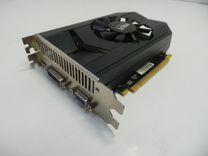 GeForce Palit GTX 650ti 2Gb