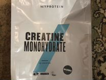 Creatine my protein, креатин