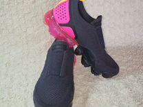 Кроссовки Nike Air VaporMax Flyknit Moc 2