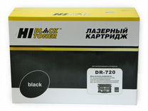 Фотобарабан HiBlack-DR-720/DR-3300