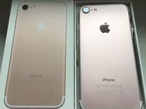 iPhone 7 рст
