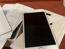 iPhone 8 Plus идеальный документы — Телефоны в Екатеринбурге