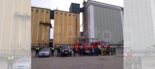 Краснодарский край павловский элеватор на транспортере заклинили тормоза