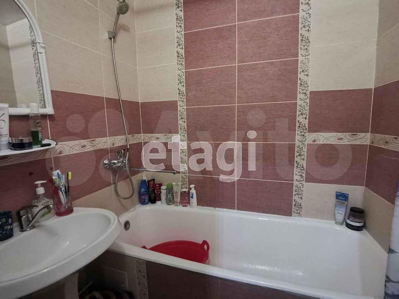 3-room apartment, 61 m2, 4/9 FL.  89610020640 buy 10