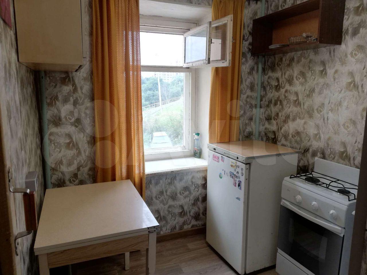 1-к квартира, 22 м², 2/9 эт.  89038935098 купить 4