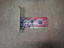 FM-Tuner MM Карта PCI SF 64-PCR