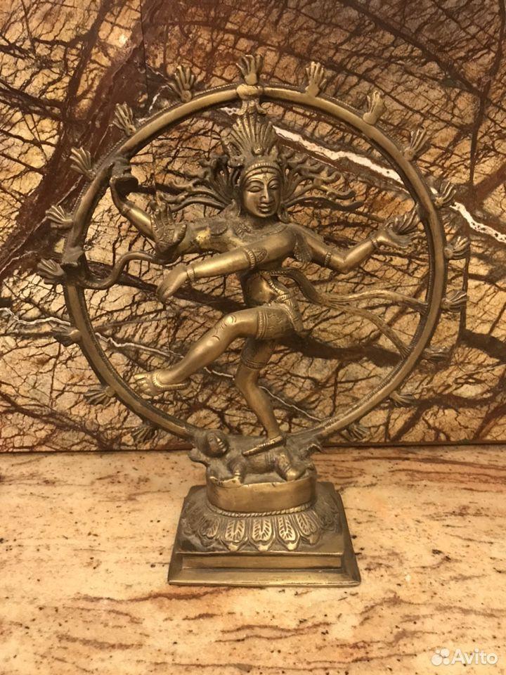 Будда. Шива Натараджа. Индия  89085097916 купить 1
