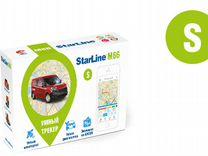 Маяк (трекер) StarLine M66 S