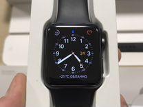 Apple Watch Series 3 42mm Sport Band
