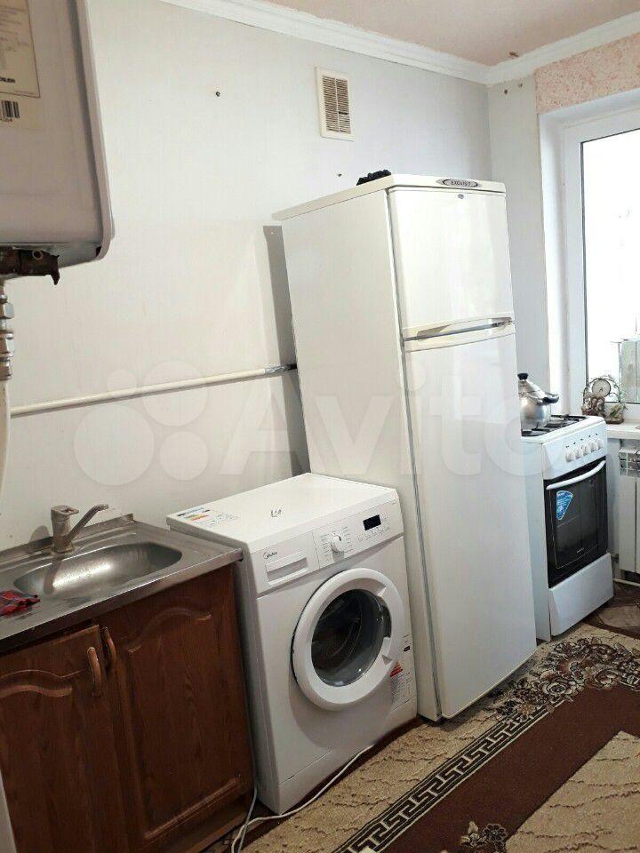 1-к квартира, 30 м², 1/2 эт.  89287828584 купить 3