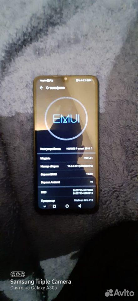 Телефон Huawei p smart 2019  89242571514 купить 2