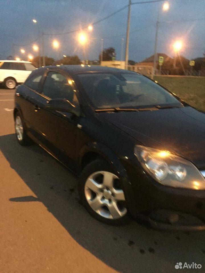 Opel Astra GTC, 2007  89384752418 buy 4