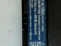 Аккумулятор для ноутбука Acer Aspire one 756