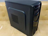Игровой системный блок i5-7500 / GTX1070 / SSD