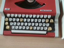 Пишущая машинка (Югославия)