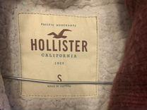 Парка зимняя, размер S, Hollister — Одежда, обувь, аксессуары в Санкт-Петербурге