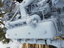 Ямз Двигатель 238нд5-из новых запчастей