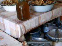 Мёд натуральный хорошего качества