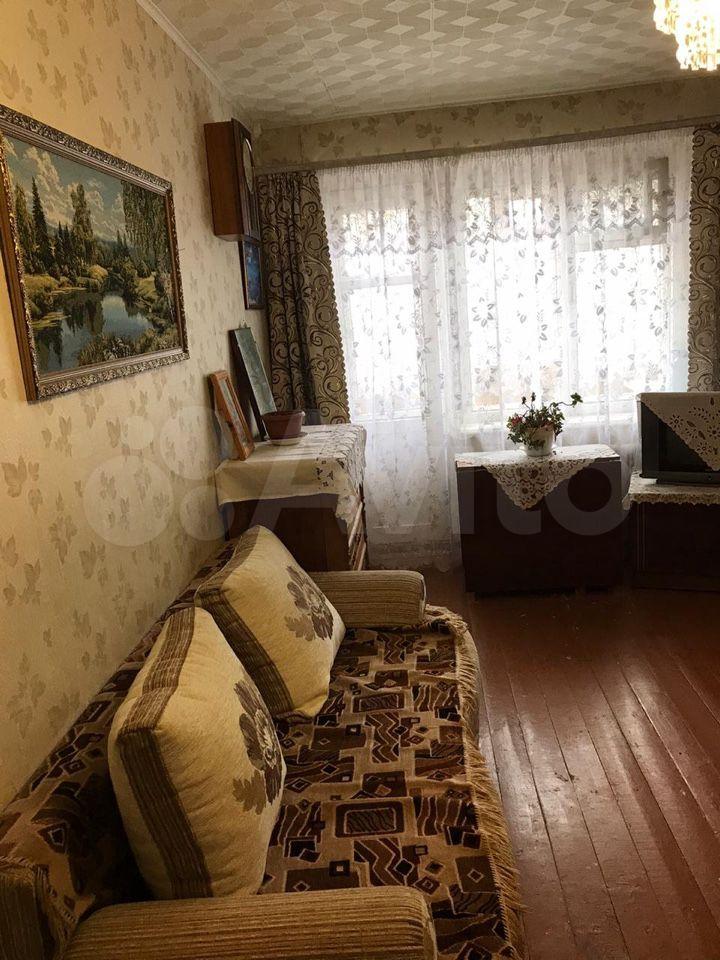 1-к квартира, 30 м², 5/5 эт.  89600974910 купить 1