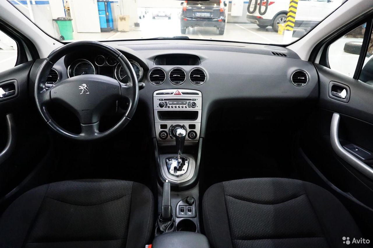 Peugeot 408, 2013  88422291379 купить 6