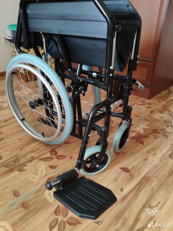 Кресло-коляска ky-902c  89135070313 купить 4