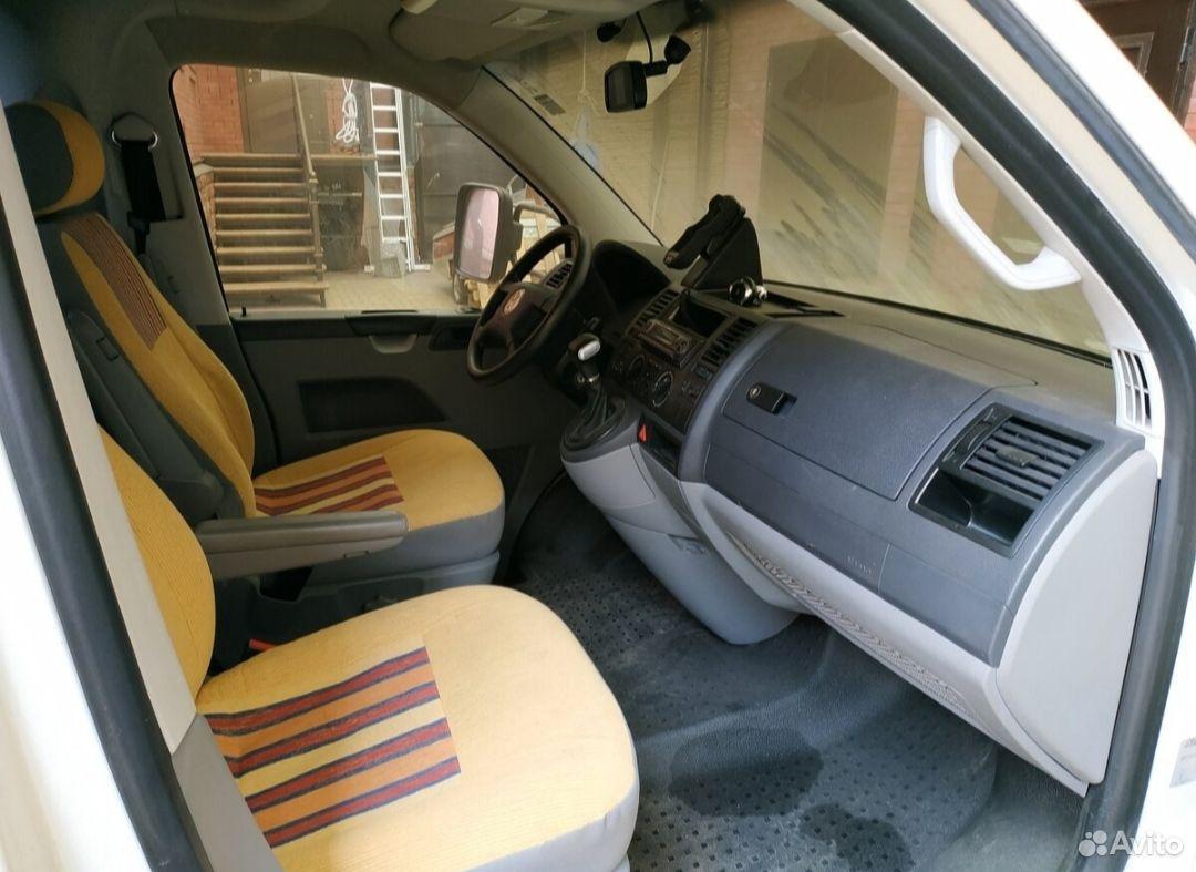 Volkswagen Transporter, 2005  89659524104 купить 4