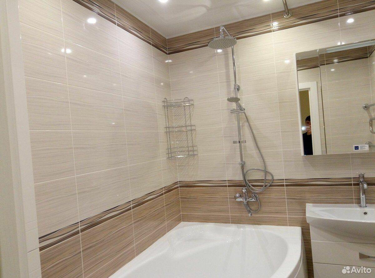 Ремонт ванной под ключ  89832855082 купить 8