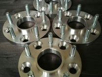 Проставки переходные 5-139,7 на 5-112 17,7 мм