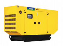 Генератор дизельный aksa APD125A