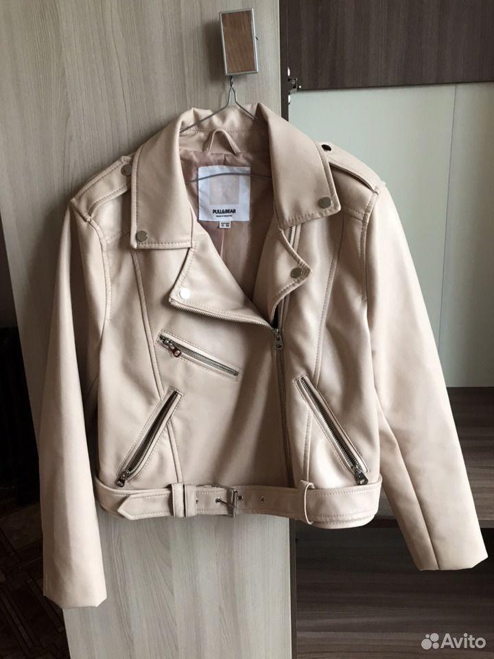 Куртка кожанная  89922337964 купить 1