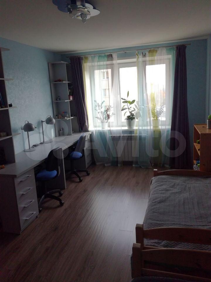 2-к квартира, 62 м², 7/10 эт.  89206617210 купить 6