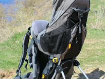 Рюкзак для переноски детей deuter kid comfort 3