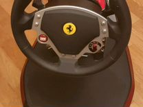 Руль thurtmaster Ferrari Wireless GT Cockpit 430 S