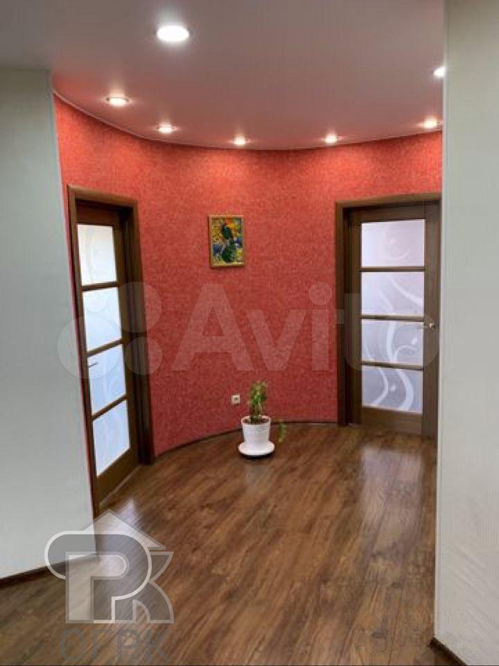 3-к квартира, 80.5 м², 13/17 эт.  89297269532 купить 4