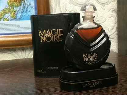 Духи Magie Noire винтаж