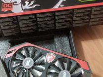 Видеокарта GeForce GTX 750ti MSI — Товары для компьютера в Казани